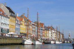 Danimarca vince Bocuse d'Or