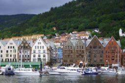 Bergen – un'estate di festival
