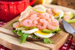Il cibo tipico della Pasqua in Scandinavia